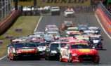 Whincup, Mostert, McLaughlin vying for lead at Bathurst