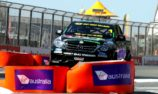 Harris sets pace in first GC SuperUtes practice