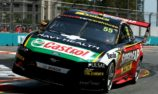 Mostert claims provisional pole for Race 26 on Gold Coast