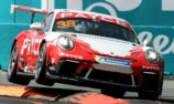 Wall wins Carrera Cup finale as Love takes title