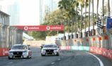 Van Gisbergen/Tander win in second straight RBHRT one-two