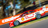 McLaughlin 'not fussed' by breaking practice record