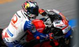 Miller considers himself 'good chance' for podium
