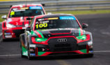 Fourth Audi TCR set for Australia
