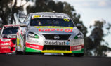 Mixed feelings for Kelly after Bathurst top 10
