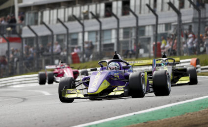 W Series could support Australian Grand Prix
