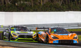 Supercars poised to takeover Australian GT management