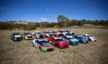 Dozen-car effort for Sieders at Mount Panorama
