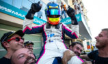 Aussie youngster Piastri wins Formula Renault Eurocup title