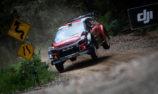 Citroen enters third car for Rally Australia