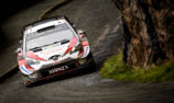 Tanak tightens grip on WRC with perfect score in GB
