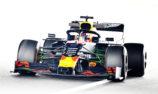 Red Bull spent $550 million on F1 in 2018