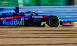 Toro Rosso name change approved