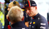 Verstappen stripped of Mexican GP pole