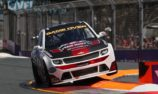 SUPPORTS: Clinical Treseder wins Aussie Racing Cars thriller