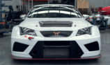 VIDEO: TCR Cupra arrives in Australia