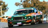 SUPPORTS: Johnson blitzes to TCM Bathurst pole