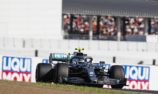 Bottas dominates Japanese Grand Prix