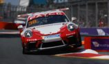 Wall scorches to Gold Coast Carrera Cup pole