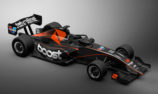 Golding to rejoin S5000 grid with Boost Mobile backing
