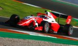 Piastri tops F3 test session at Valencia