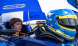 F3 race winner Petersson heads to NZ for 2020 TRS campaign