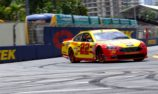 NASCAR issues statement on Gold Coast talks