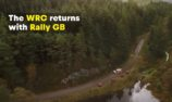 VIDEO: Rally Wales GB fast facts