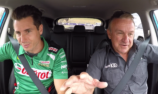 VIDEO: Kelly, Ingall onboard lap of Bathurst