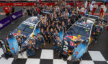 Dutton proud of T8 one-two after 'hectic' week