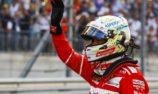 Vettel heads Ferrari front row, Ricciardo struggles in Suzuka