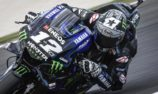 Viñales dominates Friday practice at Phillip Island