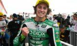 Gardner was offered KTM MotoGP ride
