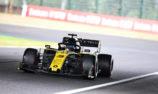 Ricciardo hoping true pace still to come in Japan