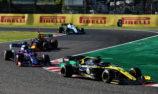 Ricciardo hopes Japanese GP proves a morale boost