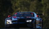 Class podium for Mostert in Petit Le Mans