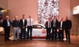 Champions old and new celebrated at Porsche gala