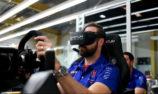 Wildcard drivers cut Bathurst laps on new WAU simulator