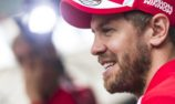 Vettel fined €25,000 after 'destroying' scales