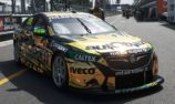 Triple Eight surprise Lowndes with special livery