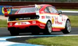 McLaughlin fastest in willing final practice at Sandown