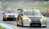 Everingham gets first Super2 win in the rain