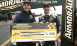 Whincup earns pole for Sandown 500, SVG fails to finish