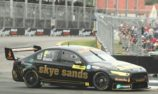 Randle claims pole for Super2 Race 1 in Newcastle