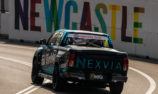 Walsh fastest in tight SuperUtes practice