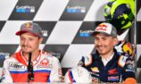 Miller hails Lorenzo as a 'legend' of motorcycle racing