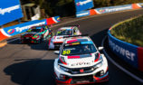 Bathurst International date closer after WTCC calendar confirmed