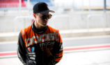 Golding in talks for Supercars future