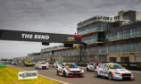 Rogers predicts 30 car TCR field for 2020