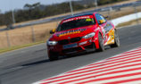 Sherrin claims Production Car title on dramatic final day